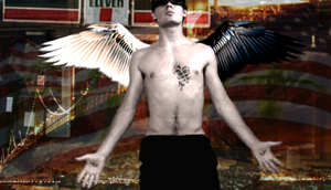 Manip - Jesus Of Suburbia by SimonFink