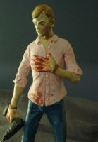 Jeffrey Dahmer action figure by spectrestudios