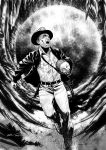 Indiana jones by annb