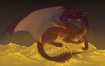 Smaug by Dostor
