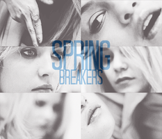 spring breakers gif. by itsbieberstyle