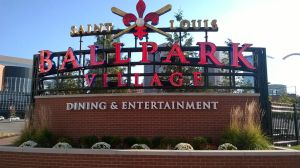 St. Louis Ball Park Village by Tommy0327
