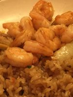 Shrimp and  Rice by RebeKahsOwnPlace