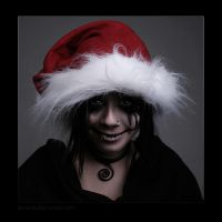Creepy.Christmas by Ophelia-Overdose