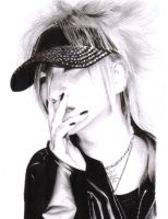 Gentle Lie_Ruki by justMelody