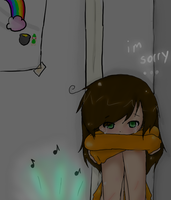 im sorry... by KanosPocky-chan