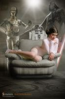 star wars :D by SommerPhotography