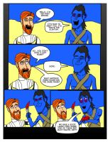 Star Wars the Clone Wars- Obi wan Meets Travis by RyanTheGreat777