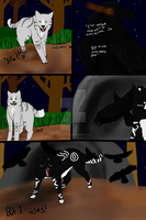 Entry for Sironawolf's Contest by Tangerine282