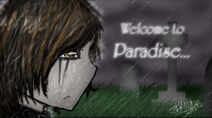 Welcome to Paradise by R-D-V-fan