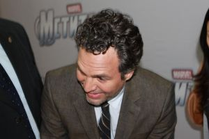 Mark Ruffalo by MigraineSky