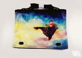 Windmill Island Bag by Bobsmade
