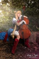 Sailor Moon Steampunk Cosplay by MimiCosplay85