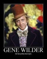 Gene Wilder by Seiyaku