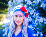 Sailor Moon Slouchy Hats by candypow