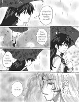 Raindrops Doujin - Page 3 by YoukaiYume