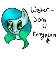 Watersong by Pinipy