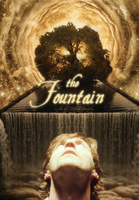 The Fountain: DVD Re-design by Jorge1087