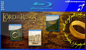 2001 - The Lord Of The Rings The Fellowship Of The by od3f1