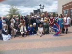 Hetalia Gathering Part 1 by InsaneUndertaker
