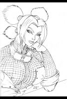 TEMARI 2 - Pencils by DSNG
