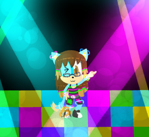 PC-  It is time to Rave by xXLily-n-CookiesXx