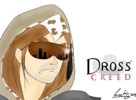 Dross' Creed by Leirock123