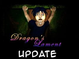 Dragon's Lament Update by StrengthHonorLove