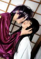 Gintama FOR Takasugi 01 by denkakeke