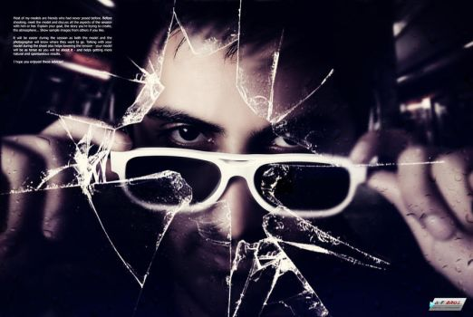 Farhad2 by 80drsign