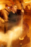 Cello Motion by Tsitra360