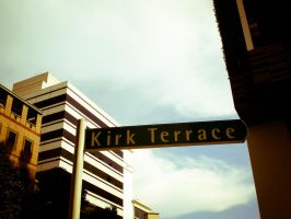 Kirk Terrace by SmilesMemories
