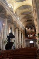 Boulogne Basilica by YunaHeileen