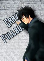 Gray Fullbuster -  ver 2 by ShieraSS