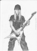 Alexi Laiho by Colberg-Crucefixus
