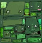 attack of the greeny meanies by deepset
