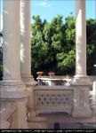 Nature Stock 024 - Columns by sabrine-nature-stock