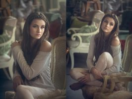 Alyssia by inspired-impressions