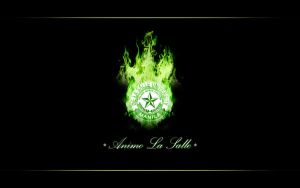 Animo La Salle by johnbeau