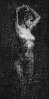 Single figure 2 by AAlexandrin