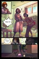 Red like hell page comic 11 by K-hermann