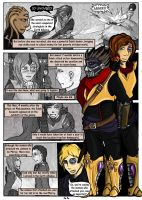 Dalek Assassin - Page 44 by DalekMercy
