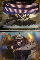 For Sale -- Bleach Double-Sided Poster by TatsukiIshida10
