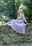 Rapunzel by white-dragon-freya