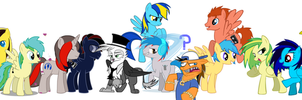 Brony musicians! by EpicFlameBoi
