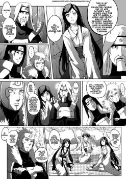 The Ties that Bind - page 6 by Lairam