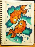 fishy by Evilrj