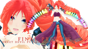 Ritsu KIRE Progressive WIP (DL RELEASED) by Nodiel-71