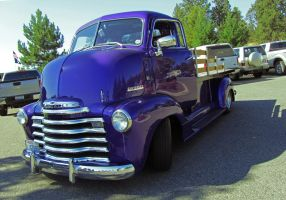Chevrolet COE by tundra-timmy
