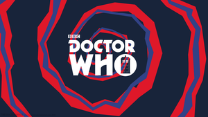Doctor Who - Horror Channel Style Wallpaper by theDoctorWHO2